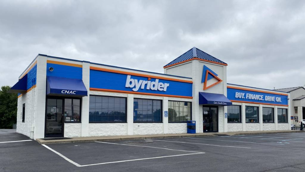 Buy Here Pay Here Car Dealership in Evansville, IN