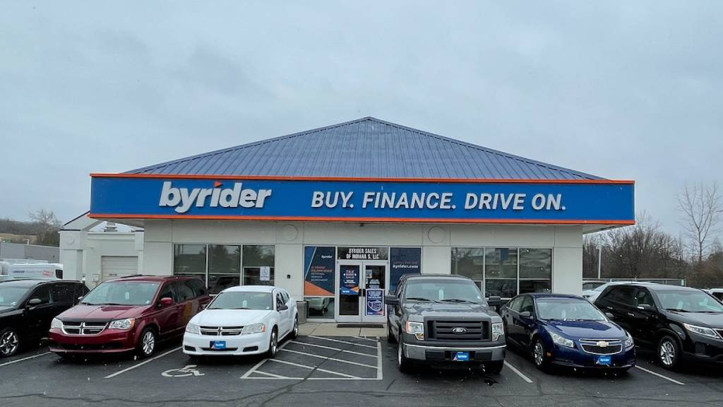 Buy Here Pay Here Car Dealership in Fairfield, OH